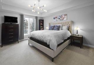 Photo 16: 209 9811 96A Street in Edmonton: Zone 18 Condo for sale : MLS®# E4261311