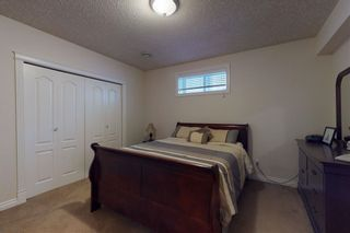 Photo 45: 417 OZERNA Road in Edmonton: Zone 28 House for sale : MLS®# E4214159