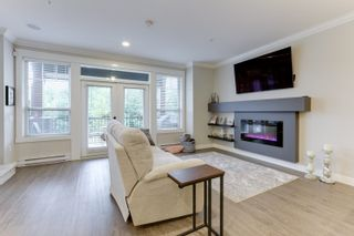 """Photo 4: 38 10525 240 Street in Maple Ridge: Albion Townhouse for sale in """"MAGNOLIA GROVE"""" : MLS®# R2608255"""