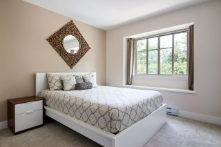 """Photo 12: 103 3382 VIEWMOUNT Drive in Port Moody: Port Moody Centre Townhouse for sale in """"Lillium Villas"""" : MLS®# R2187469"""