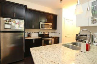 """Photo 2: 109 2330 SHAUGHNESSY Street in Port Coquitlam: Central Pt Coquitlam Condo for sale in """"AVANTI ON SHAUGHNESSY"""" : MLS®# R2030249"""