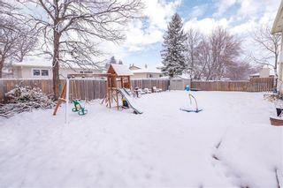 Photo 19: 27 Shelmerdine Drive in Winnipeg: Residential for sale (1F)  : MLS®# 202102678