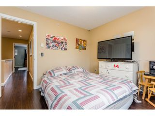 """Photo 15: 48 20540 66 Avenue in Langley: Willoughby Heights Townhouse for sale in """"AMBERLEIGH II"""" : MLS®# R2160963"""
