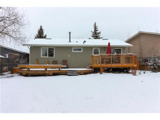 Photo 17: 14 GLENWOOD Court: Cochrane House for sale : MLS®# C4110479