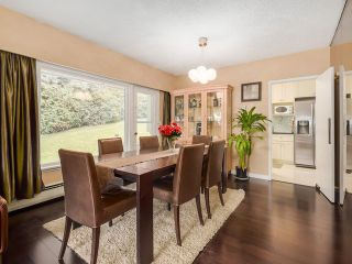 Photo 5: 77 DESSWOOD Place in West Vancouver: Glenmore House for sale : MLS®# V1090987