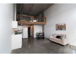 "Photo 3: 422 289 ALEXANDER Street in Vancouver: Hastings Condo for sale in ""THE EDGE"" (Vancouver East)  : MLS®# V890176"