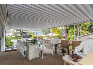 """Photo 12: 280 1840 160 Street in Surrey: King George Corridor Manufactured Home for sale in """"BREAKAWAY BAYS"""" (South Surrey White Rock)  : MLS®# R2517093"""