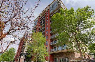 Photo 16: Downtown in Edmonton: Zone 12 Condo for sale : MLS®# E4167017