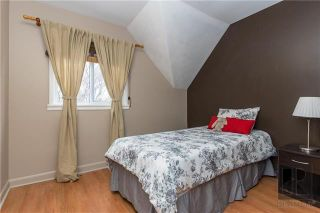 Photo 13: 422 William Newton Avenue in Winnipeg: Elmwood Residential for sale (3A)  : MLS®# 1828396