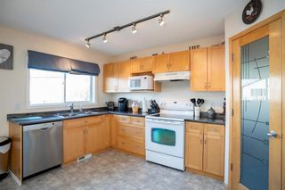 Photo 5: 135 William Gibson Bay in Winnipeg: Canterbury Park Residential for sale (3M)  : MLS®# 202010701