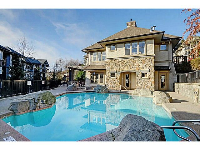 Main Photo: # 501 2966 SILVER SPRINGS BV in Coquitlam: Westwood Plateau Condo for sale : MLS®# V1043051