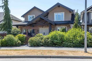 """Main Photo: 7257 197B Street in Langley: Willoughby Heights House for sale in """"Willoughby Heights"""" : MLS®# R2599702"""