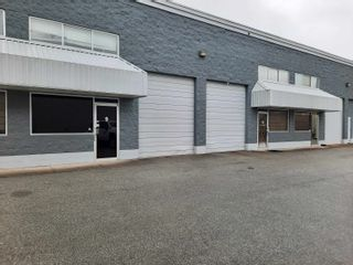 Photo 1: 9 5508 PRODUCTION Boulevard in Surrey: Cloverdale BC Industrial for sale (Cloverdale)  : MLS®# C8040216
