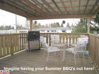 Photo 13: 2050 MARTENS Street in Abbotsford: Poplar House for sale : MLS®# F1208114