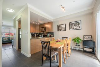 Photo 4: 208 3788 NORFOLK Street in Burnaby: Central BN Townhouse for sale (Burnaby North)  : MLS®# R2580124