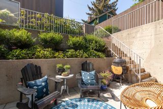 """Photo 29: 3 662 UNION Street in Vancouver: Strathcona Townhouse for sale in """"Union Eco Heritage"""" (Vancouver East)  : MLS®# R2602879"""