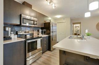 Photo 8: 104 340 WINDERMERE Road in Edmonton: Zone 56 Condo for sale : MLS®# E4247159