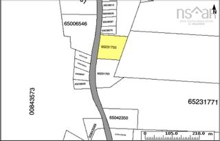 Photo 1: Lot 21-2 Alma Road in Loch Broom: 108-Rural Pictou County Vacant Land for sale (Northern Region)  : MLS®# 202120252