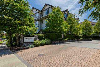 """Photo 10: 107 19340 65 Avenue in Surrey: Clayton Condo for sale in """"Esprit"""" (Cloverdale)  : MLS®# R2569498"""