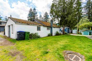 Photo 32: 234 FIRST Avenue: Cultus Lake House for sale : MLS®# R2575826