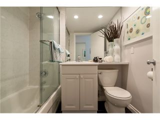 Photo 15: # 408 1975 PENDRELL ST in Vancouver: West End VW Condo for sale (Vancouver West)  : MLS®# V1113721