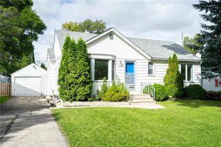 Photo 1: 296 Sackville Street in Winnipeg: Deer Lodge Residential for sale (5E)  : MLS®# 1926087