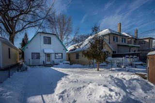 Photo 25: 55 Matheson Avenue East in Winnipeg: Scotia Heights Residential for sale (4D)  : MLS®# 202003024