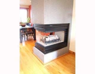 Photo 5: 2027 W 5TH Avenue in Vancouver: Kitsilano 1/2 Duplex for sale (Vancouver West)  : MLS®# V753358