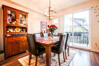 """Photo 10: 712 ORWELL Street in North Vancouver: Lynnmour Townhouse for sale in """"Wedgewood"""" : MLS®# R2037751"""