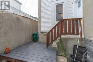 Photo 26: 8 CHRISTIE STREET in Ottawa: House for sale : MLS®# 1261249