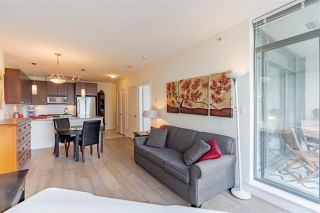 "Photo 8: 1209 6888 ALDERBRIDGE Way in Richmond: Brighouse Condo for sale in ""THE FLO"" : MLS®# R2510416"