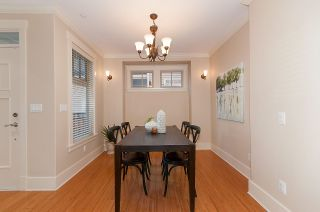 Photo 3: 2236 W 15TH AVENUE in Vancouver: Kitsilano 1/2 Duplex for sale (Vancouver West)  : MLS®# R2319480