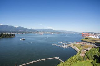"""Photo 5: SPH2502 1233 W CORDOVA Street in Vancouver: Coal Harbour Condo for sale in """"CARINA - COAL HARBOUR"""" (Vancouver West)  : MLS®# R2619427"""