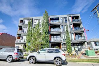 Photo 30: 207 414 Meredith Road NE in Calgary: Crescent Heights Apartment for sale : MLS®# A1150202