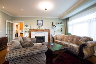 Photo 6:  in New Westminster: Moody Park House for sale : MLS®# R2550227