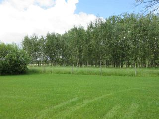 Photo 43: 27332 Sec Hwy 651: Rural Westlock County House for sale : MLS®# E4228685