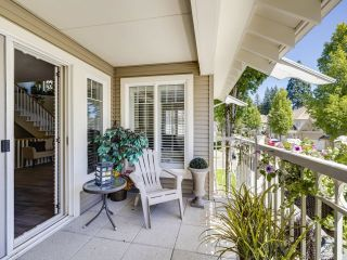 Photo 10: 49 3405 PLATEAU BOULEVARD in Coquitlam: Westwood Plateau Townhouse for sale : MLS®# R2610409