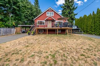Photo 38: 2646 Willemar Ave in : CV Courtenay City House for sale (Comox Valley)  : MLS®# 883035