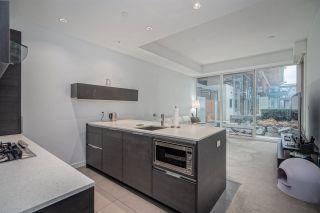 """Photo 6: 206 5199 BRIGHOUSE Way in Richmond: Brighouse Condo for sale in """"River green"""" : MLS®# R2554125"""