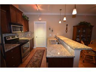 "Photo 2: 421 12258 224TH Street in Maple Ridge: East Central Condo for sale in ""STONEGATE"" : MLS®# V977961"