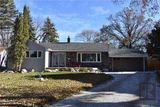 Photo 1: 66 Ruttan Bay in Winnipeg: East Fort Garry Residential for sale (1J)  : MLS®# 1828061