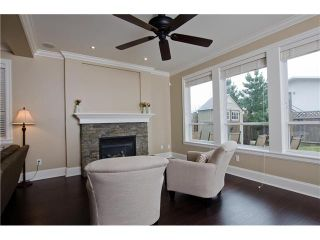 "Photo 3: 3700 STEVESTON Highway in Richmond: Steveston Villlage House for sale in ""Steveston Village"" : MLS®# V1064349"