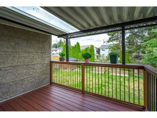 Photo 33: 15727 81A Avenue in Surrey: Fleetwood Tynehead House for sale : MLS®# R2616822