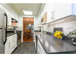 """Photo 6: 412 CARDIFF Way in Port Moody: College Park PM Townhouse for sale in """"EASTHILL"""" : MLS®# V1059936"""
