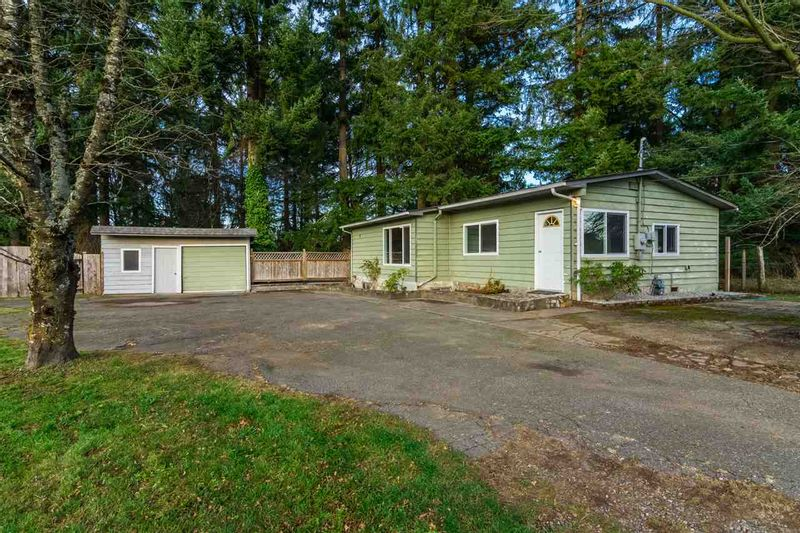 FEATURED LISTING: 23377 47 Avenue Langley