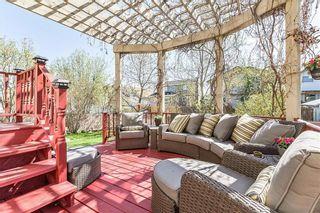 Photo 35: 20 CIMARRON Crescent: Okotoks House for sale : MLS®# C4184646
