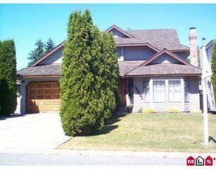 Main Photo:  in Surrey: Home for sale : MLS®# 2419438