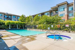 """Photo 16: 131 9288 ODLIN Road in Richmond: West Cambie Condo for sale in """"MERIDIAN GATE"""" : MLS®# R2601472"""