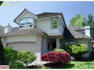 Photo 1: 10875 161B Street in Surrey: Fraser Heights House for sale (North Surrey)  : MLS®# F1212728