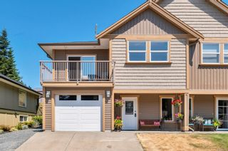 Photo 3: 13 1424 S Alder St in : CR Willow Point House for sale (Campbell River)  : MLS®# 881739